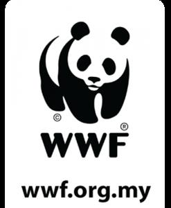 WWF-Malaysia Car Sticker