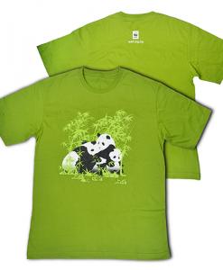 Green-Panda