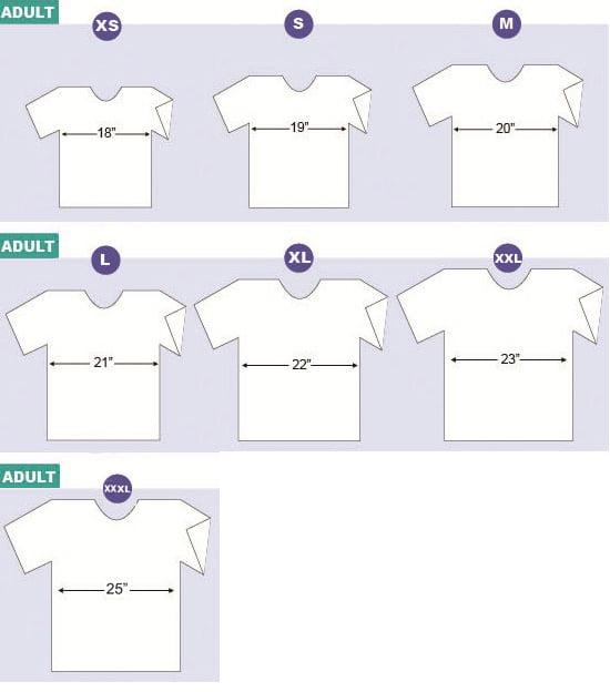 shirt-size