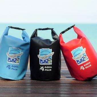 Ma'Daerah Aqua Packs