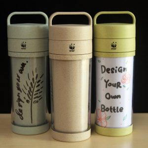 Wheat Straw Bottle_design