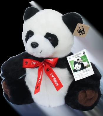Panda Thank You Gift